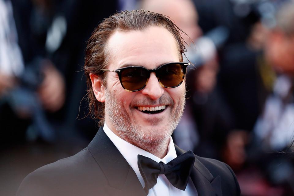 ホアキン・フェニックスがジョーカーのオリジナル映画に主演決定