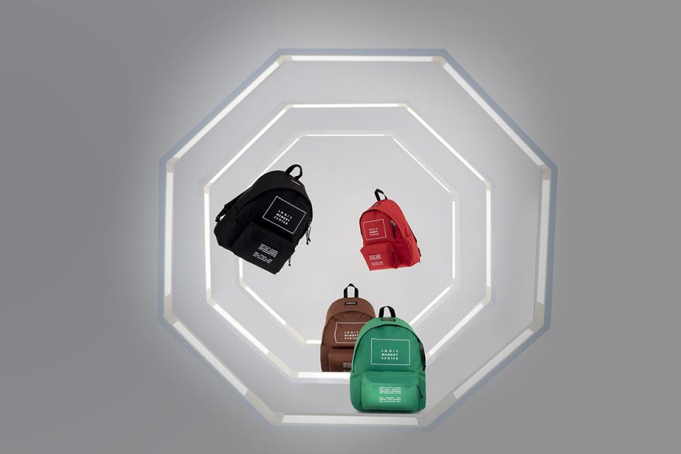 カルト映画から着想したアンダーカバー x イーストパックのコラボバッグとは?