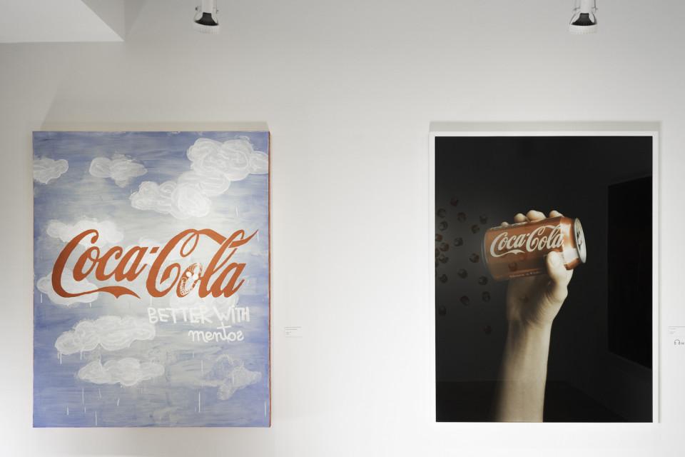 新進気鋭アーティストココ・キャピタンのアジア初個展がソウルで開催