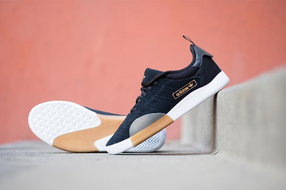 adidas Skateboardingから3STの新作がリリース