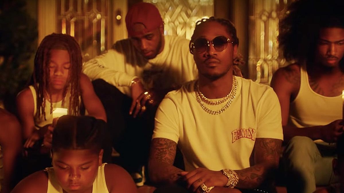 6LACKが新曲「East Atlanta Love Letter」のミュージック・ビデオを公開