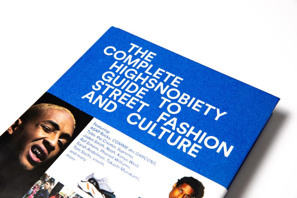『ハイスノバイエティ』による初書籍『ストリートファッションとカルチャーの不完全ガイド』レビュー
