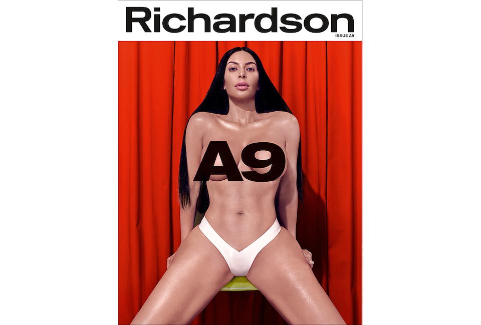 「Richardson」マガジンが20周年。bonjour recordsで限定発売