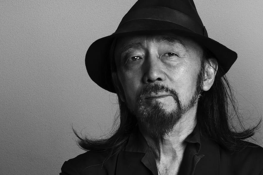山本耀司が19年振りとなる単独ライブを開催