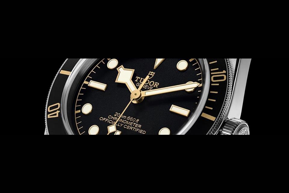 ロレックスグループによるスイスの腕時計ブランド チューダーがついに日本上陸