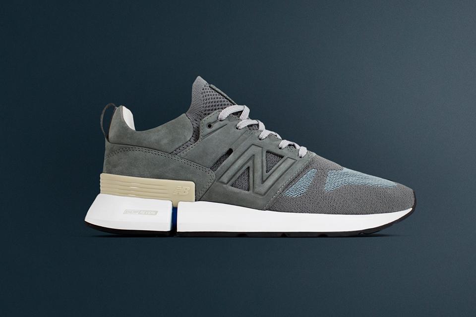 New Balanceが新ブランドを発足、カプセルコレクションを発表