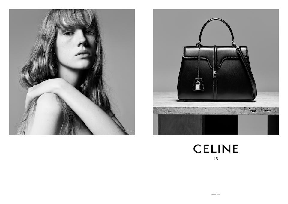エディ・スリマンによる新生CELINEがついに発売