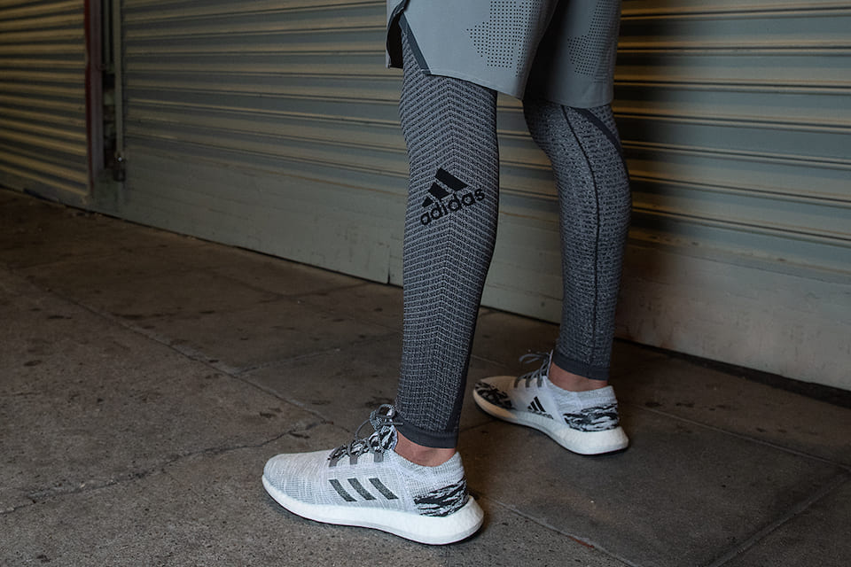 adidas by UNDEFEATEDから2018-19年秋冬コレクションが登場