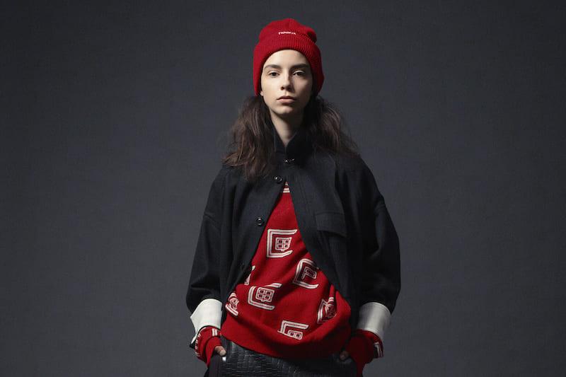 Y's PINKがTENBOXとのコレクションを発表