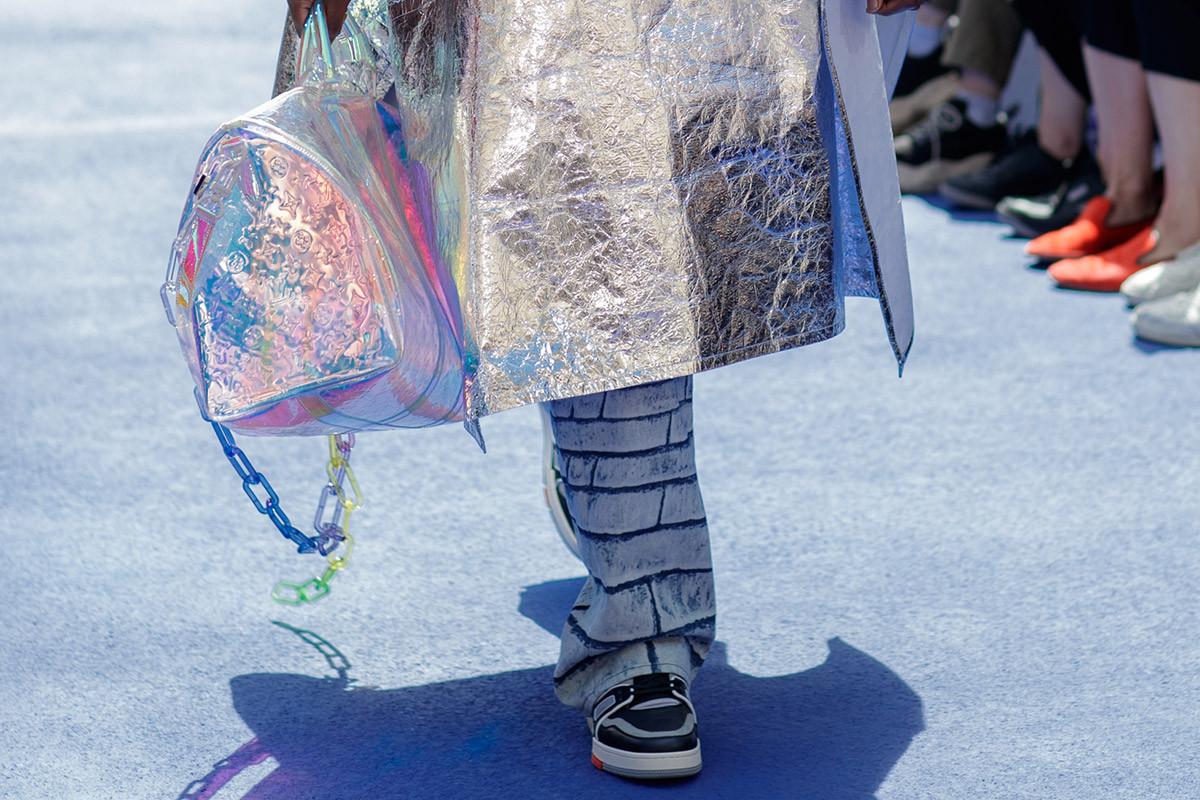 新生Louis Vuittonのキーアイテム<br>キーパルバッグを紐解く