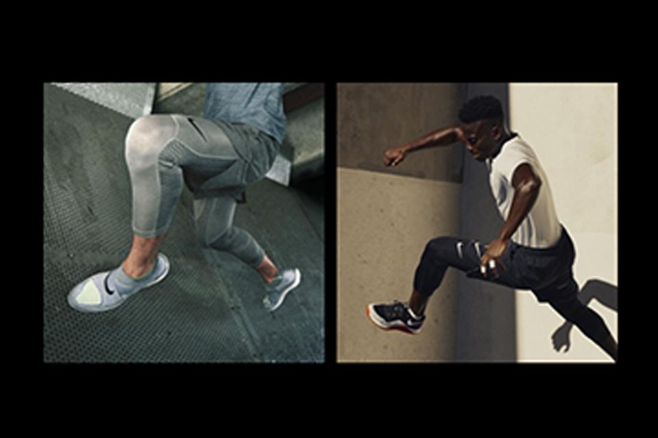 Nike アプリが日本国内で配信スタート