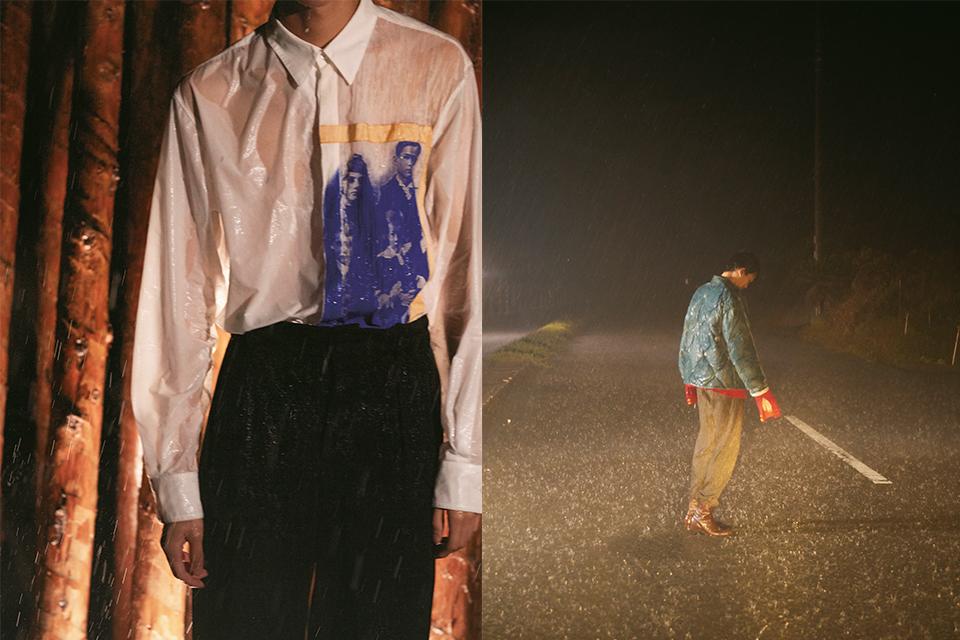 新鋭ブランドM A S Uの挑戦<br>丁寧なモノづくりとマスファッション