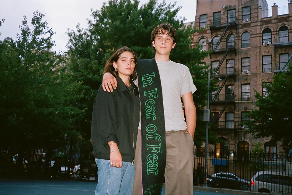 ニューヨーク発のスカーフブランド<br>MONTMARTRE NEW YORK
