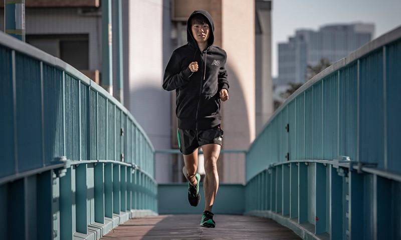 """日本の次世代ランナーがあやかった<br>""""靴の神""""の恩恵"""