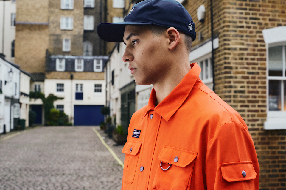 ロンドンのカルチャーを投影<br>adidas SPEZIAL新コレクション
