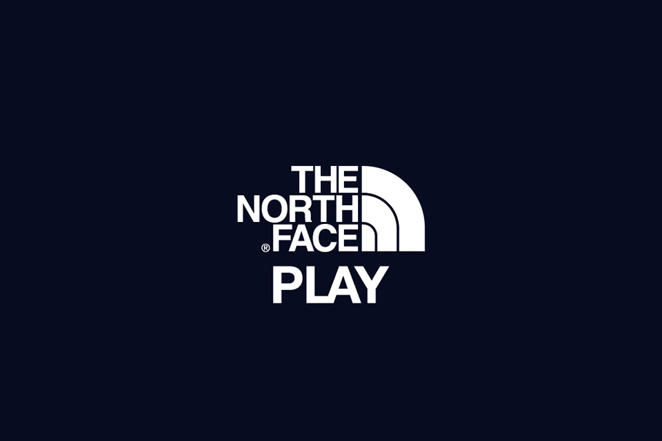 THE NORTH FACE PLAY<br>オープン1周年記念キャンペーン