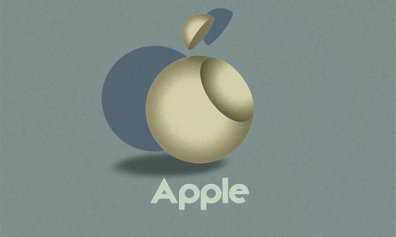独・教育機関バウハウス創立100周年<br>Appleなどブランドロゴを再デザイン