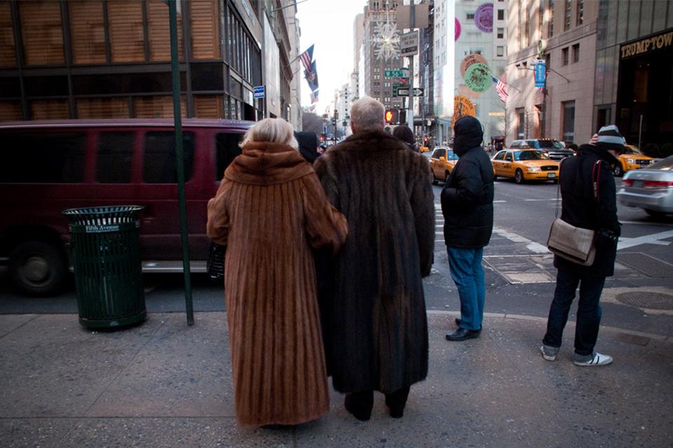 NYで毛皮販売禁止に賛否