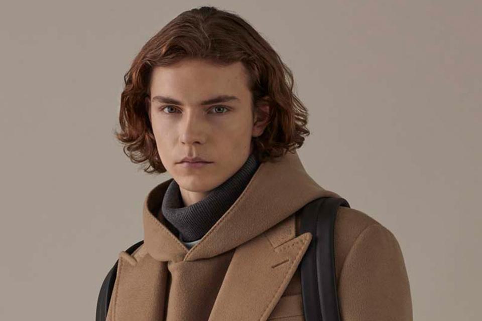 Louis Vuittonから<br>究極の「定番」に着目した新ライン