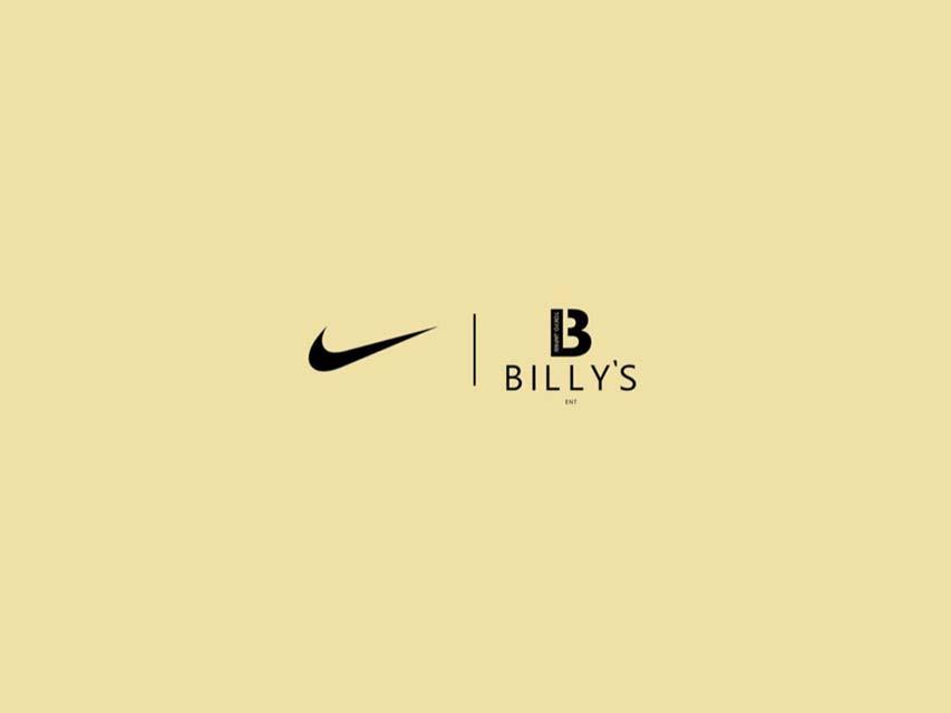 爽やかなバニラがキーカラー<br>Nike限定モデル