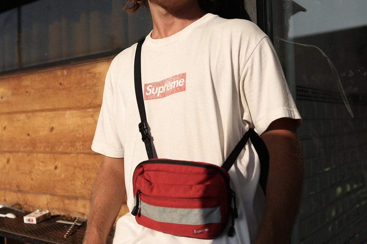 話題のSupreme Italiaについて<br>Supremeの創設者が言及