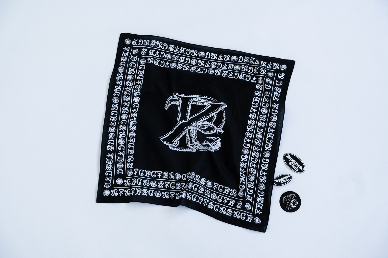 VERDYら手掛ける大阪発ブランド<br>ビームスT別注アイテムを限定販売