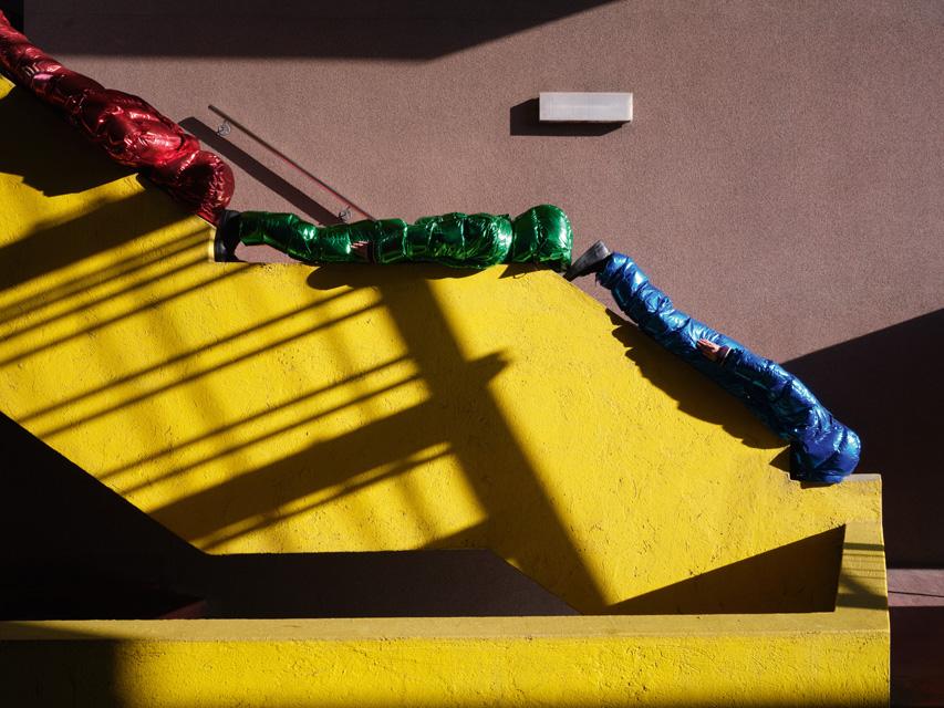 8 Moncler Palm Angels<br>フランチェスコ・ラガッツィの型破り術