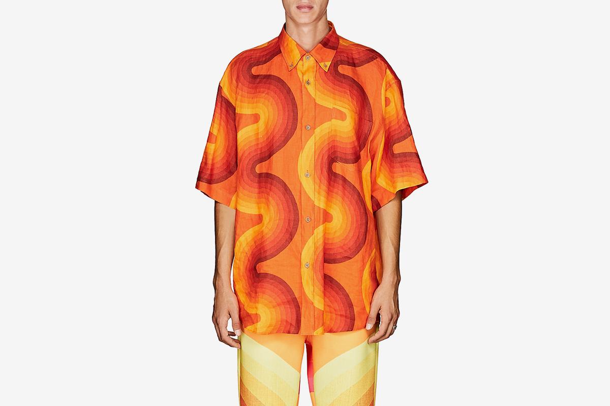 トレンドを自分流にアップデート<br>半袖グラフィックシャツ15選