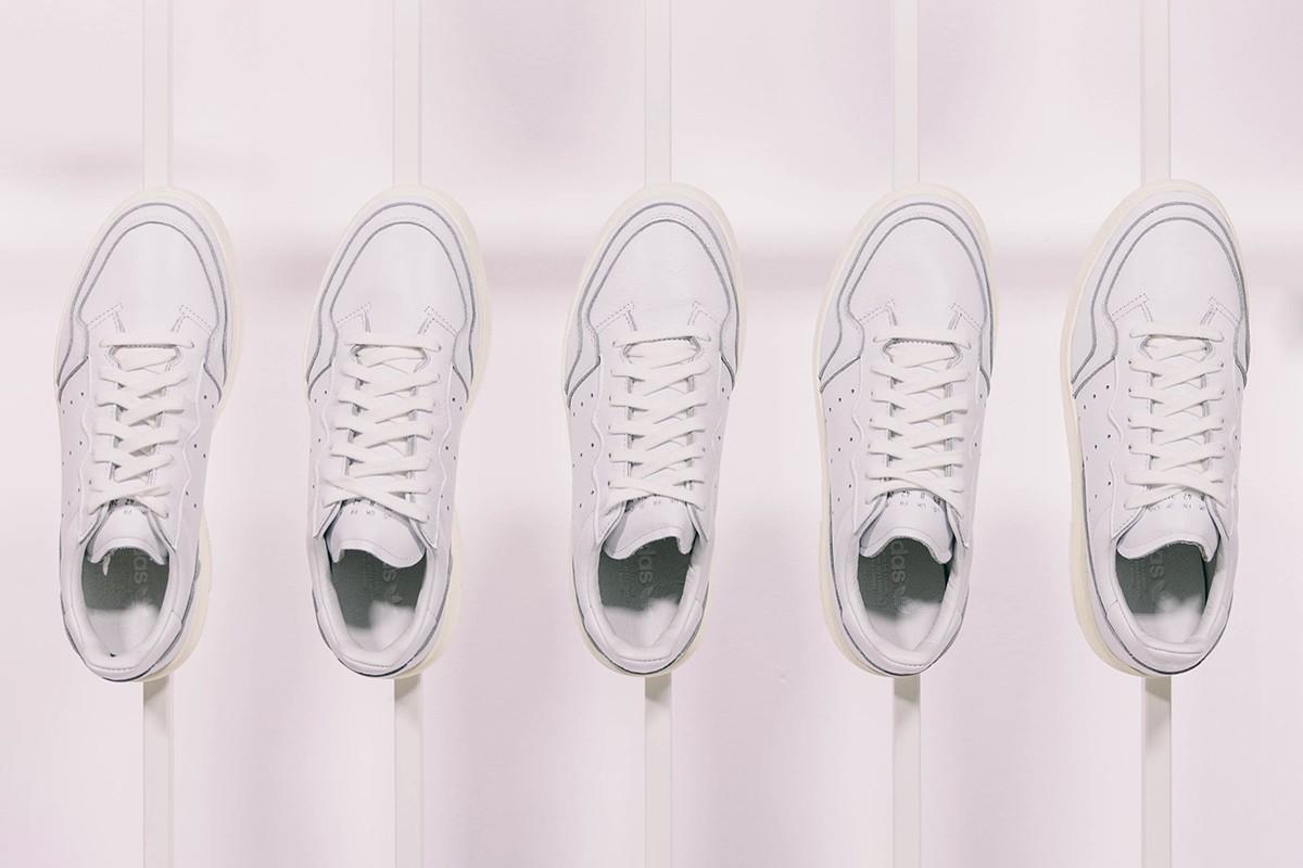 adidas Originals<br>Home of Classic<br>時代を虜にし続けるその理由