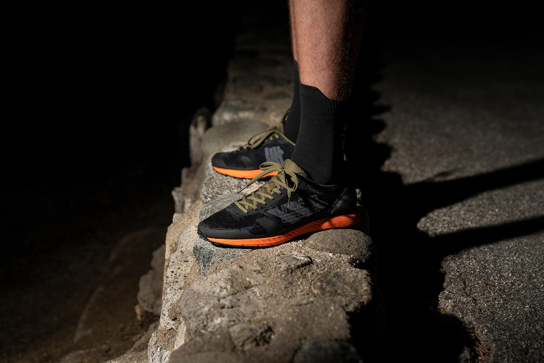 adidas × UNDEFEATED新作<br>LA夜景をキービジュアルに