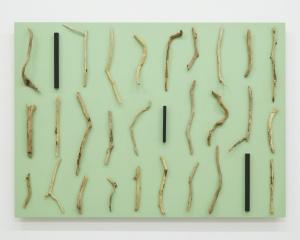 菅木志雄展「測られた区体」<br>小山登美夫ギャラリーで開催へ