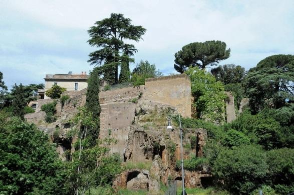 GUCCI、ローマの歴史的名所を改修<br>遺跡の景観回復に160万ユーロ寄付