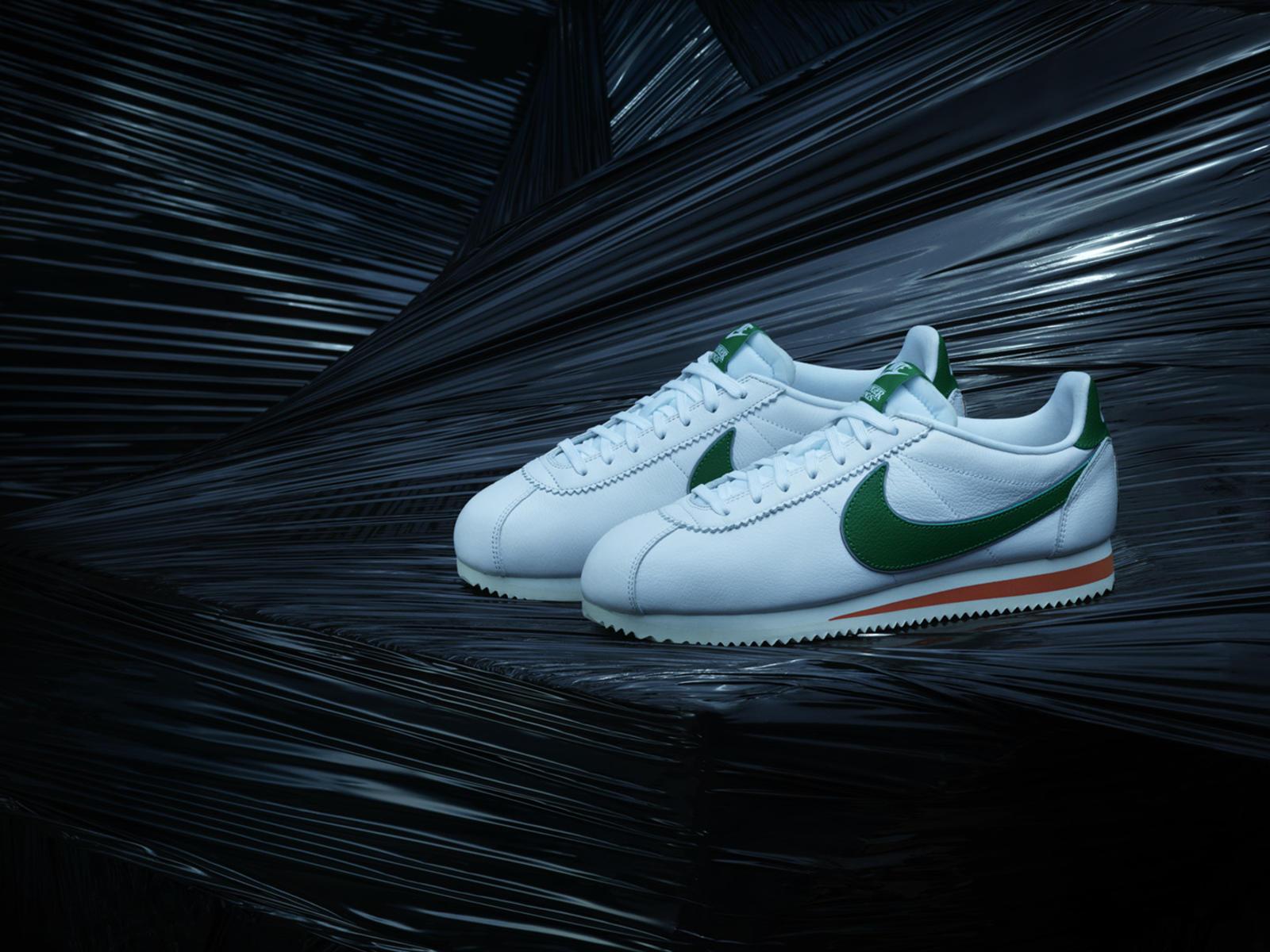 ストレンジャー・シングスの世界へ<br>Nike新コレクションは80年代に注目