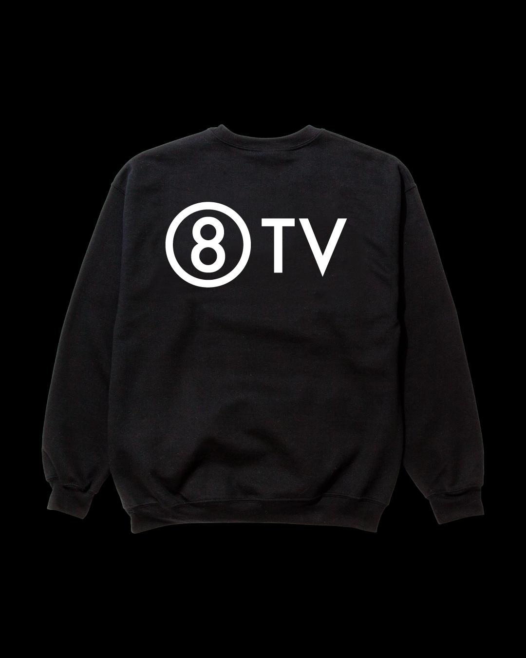 オンラインTV「8 BALL TV」<br>渋谷「16」に限定スタジオ