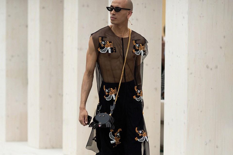 ジェンダーレスなショッピングが<br>ファッションの未来を変える?