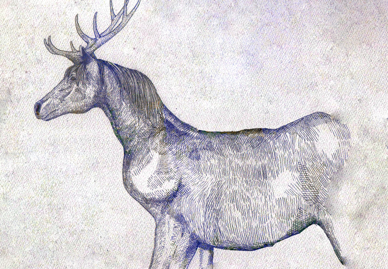 米津玄師「馬と鹿」CD発売直前<br>MV先行公開「鏡の上映会」開催へ