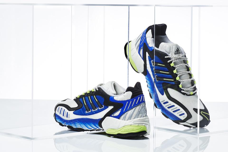 adidas Consortium<br>「Torsion TRDC」 限定3店舗で発売