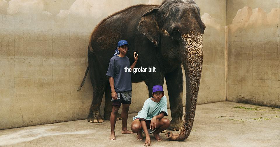 東南アジアへサーフトリップ<br>「the grolar bilt」ポップアップ第2弾