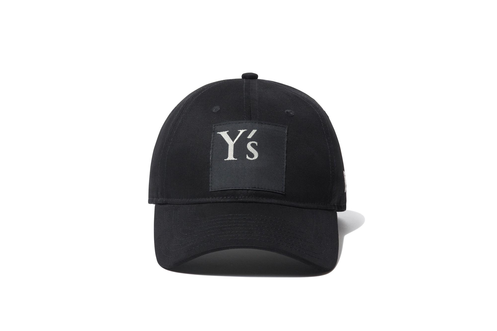 Y's × New Era®<br>人気コラボに新作登場