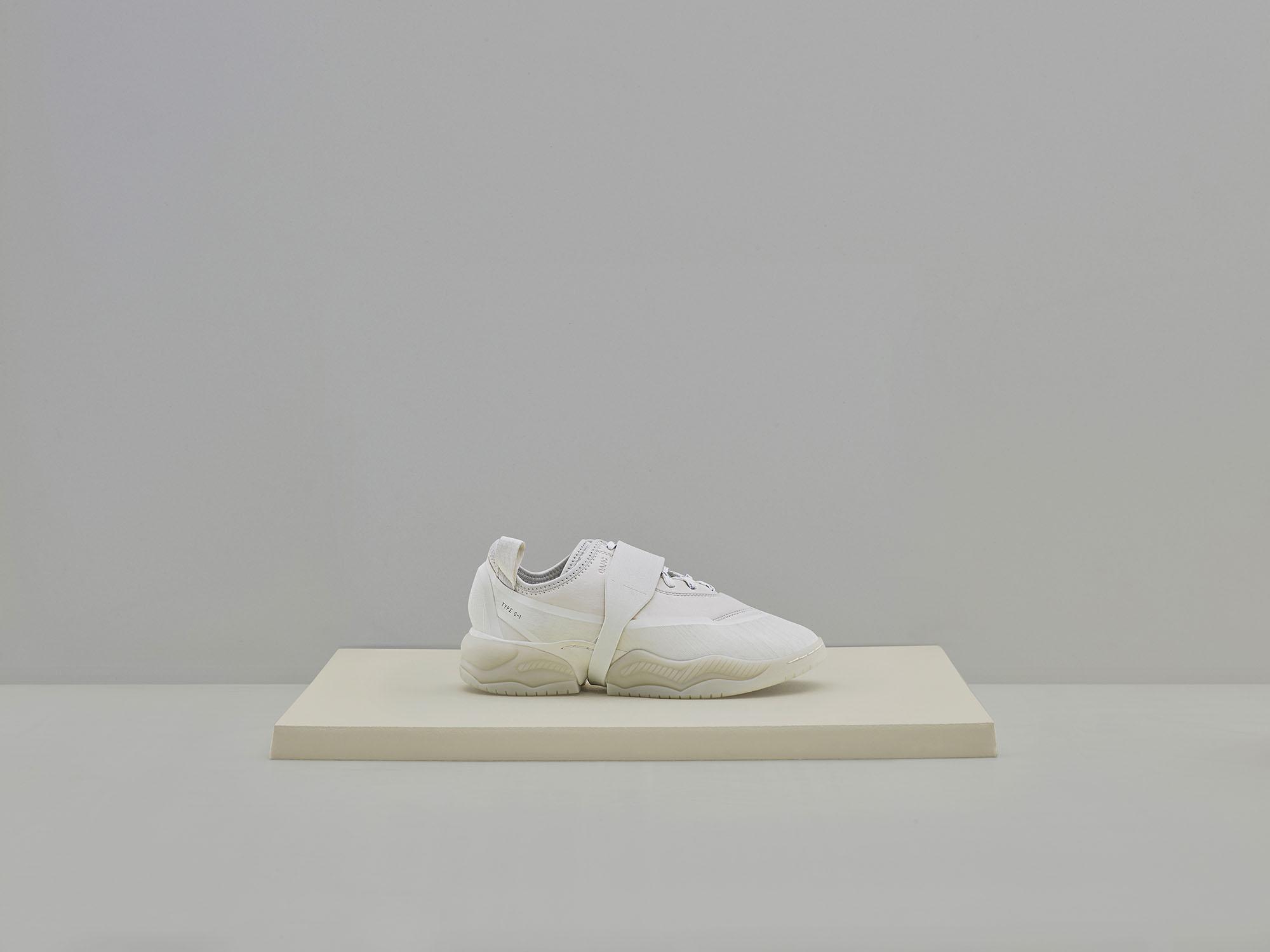 adidas Originals OAMC <br>コラボコレクション第1弾