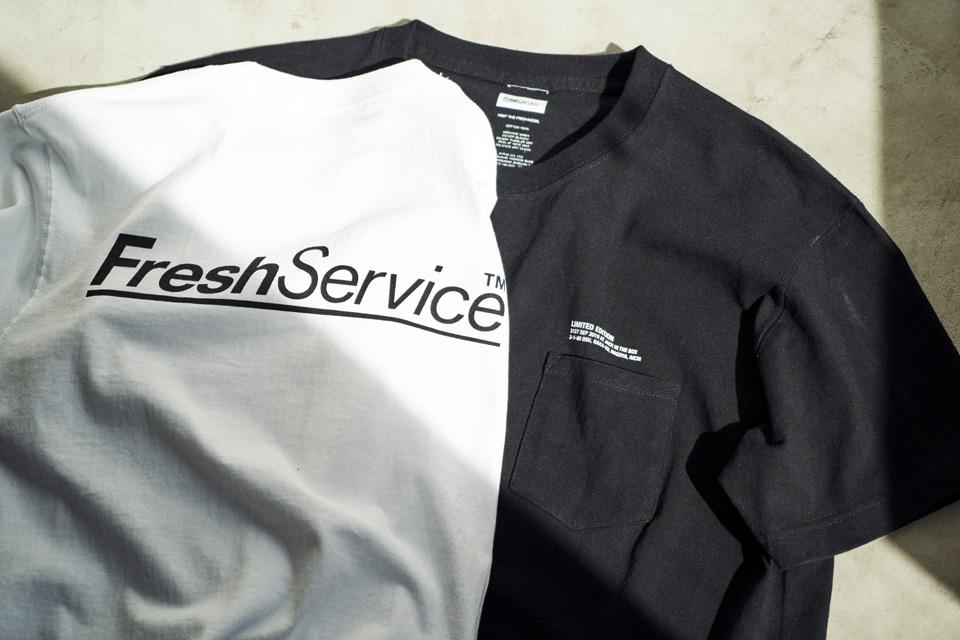 名古屋「FreshService」が移転<br>リニューアルで限定商品やイベントも