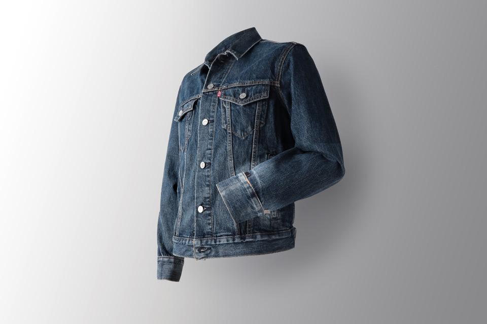 Google Jacquard™テクノロジー搭載。Levi's®スマートジャケット日本初登場