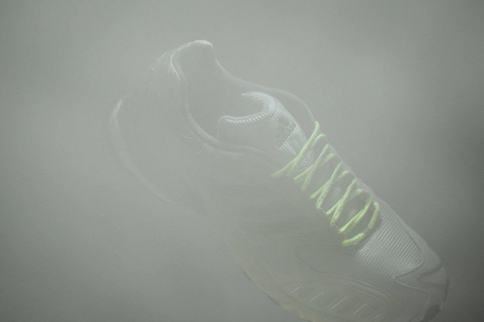 adidasトルションシステム30周年、デンマーク発「Norse Store」とコラボ