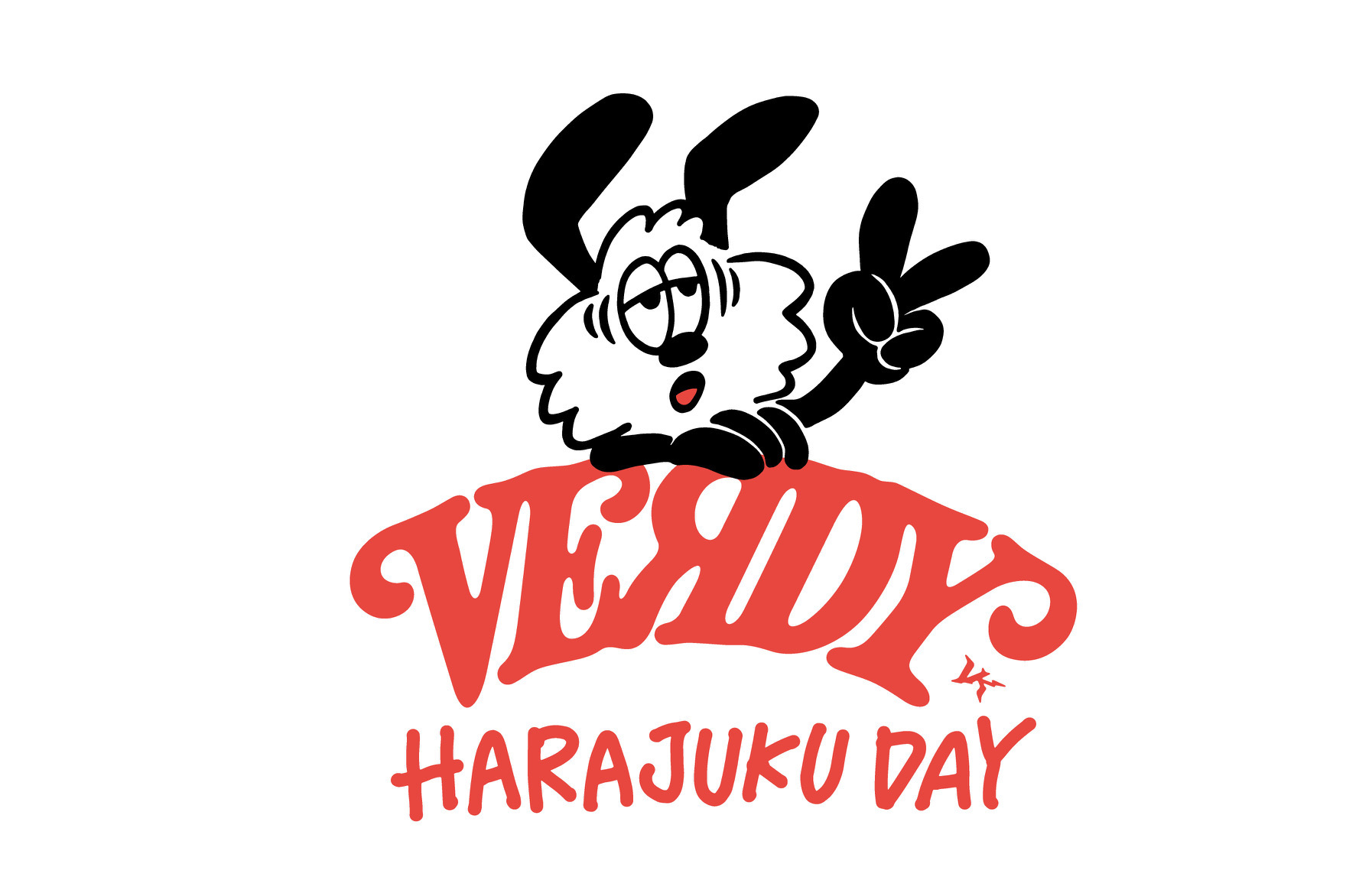 VERDY 主催「HARAJUKU DAY」 LEVI'S®原宿でオリジナルの一着作り