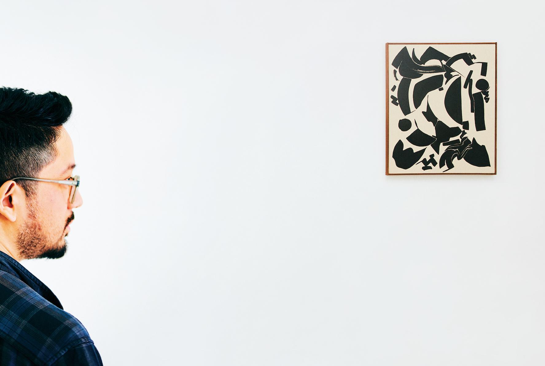 CELINEとコラボした新進気鋭のアーティスト、ショーン・クルネルの全て