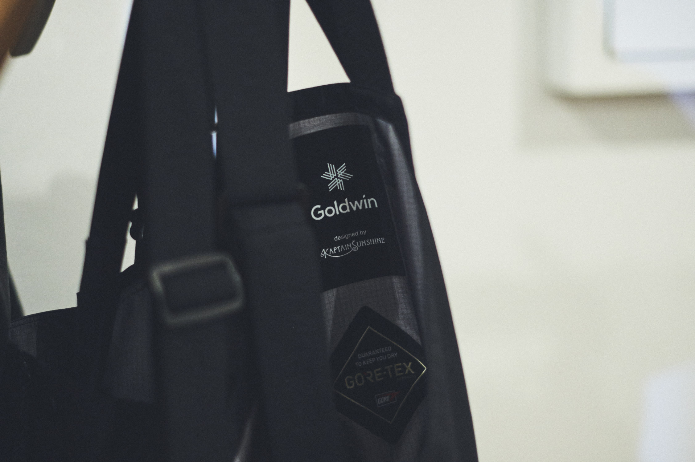 Goldwin、新しい価値観持ったスキーウェア発売 児島晋輔とコラボ