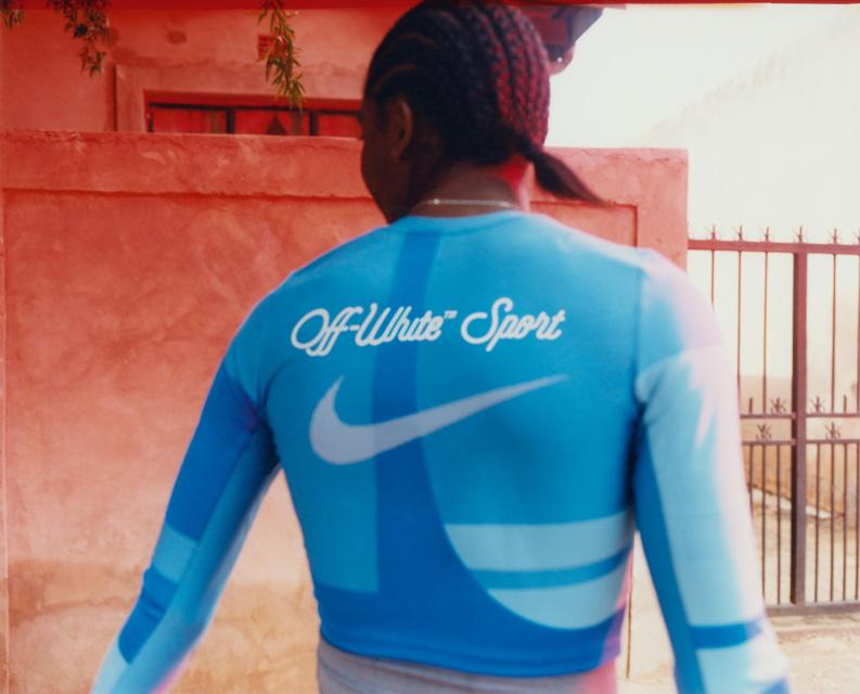 Nike c/o Virgil Abloh「Athlete in Progress」コレクション第2弾発売
