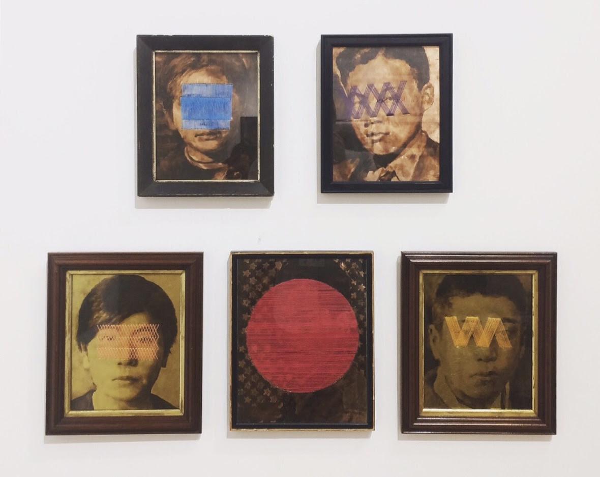 ギャラリー・KOKI ARTS、80年代産まれの画家による個展開催