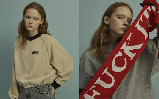 HUF HOLIDAY 2019 WOMEN'S コレクション