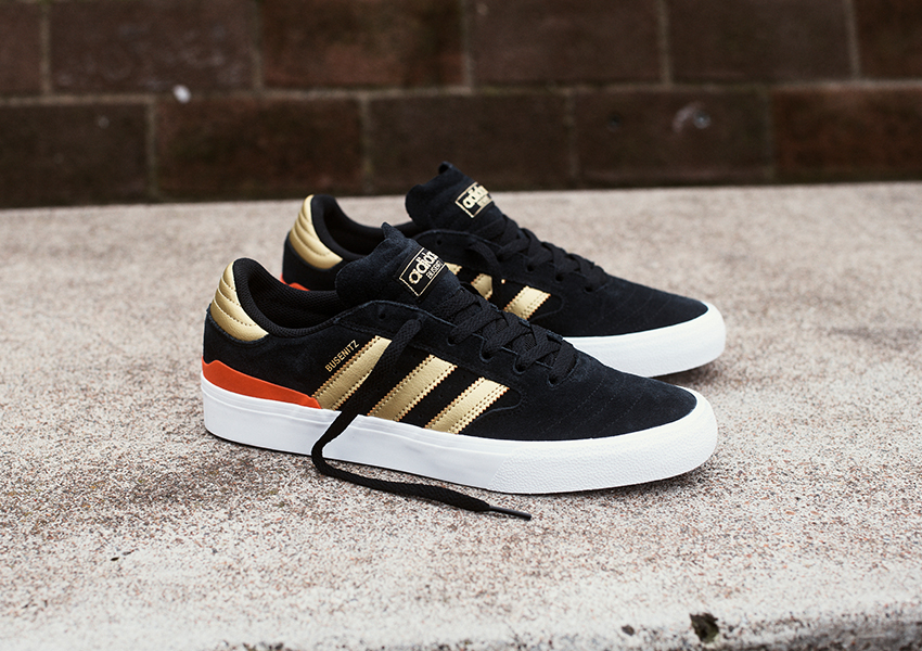 adidas Skateboarding、デニスモデルをアップグレード